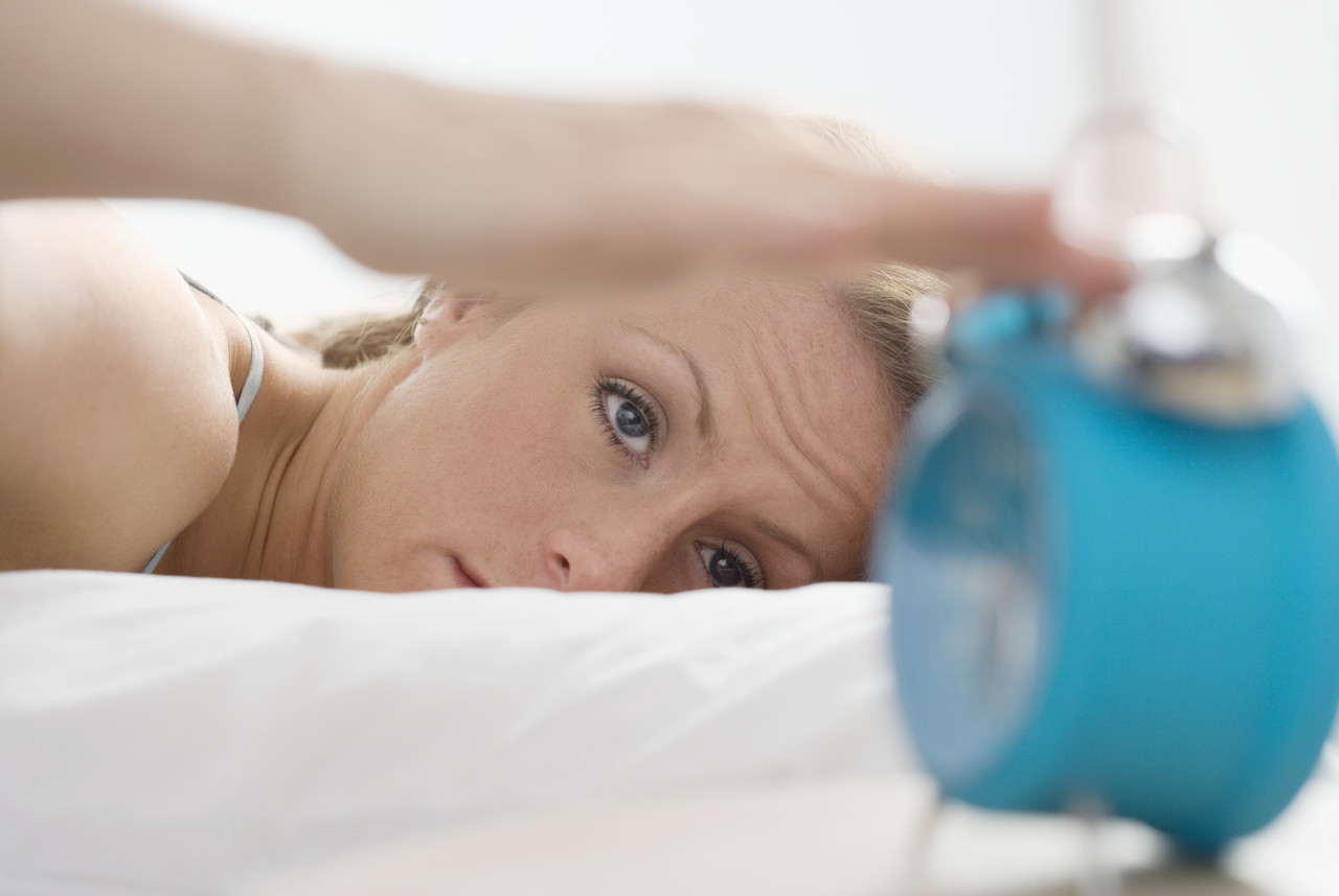Sleep loss how being overtired contributes to weight gain