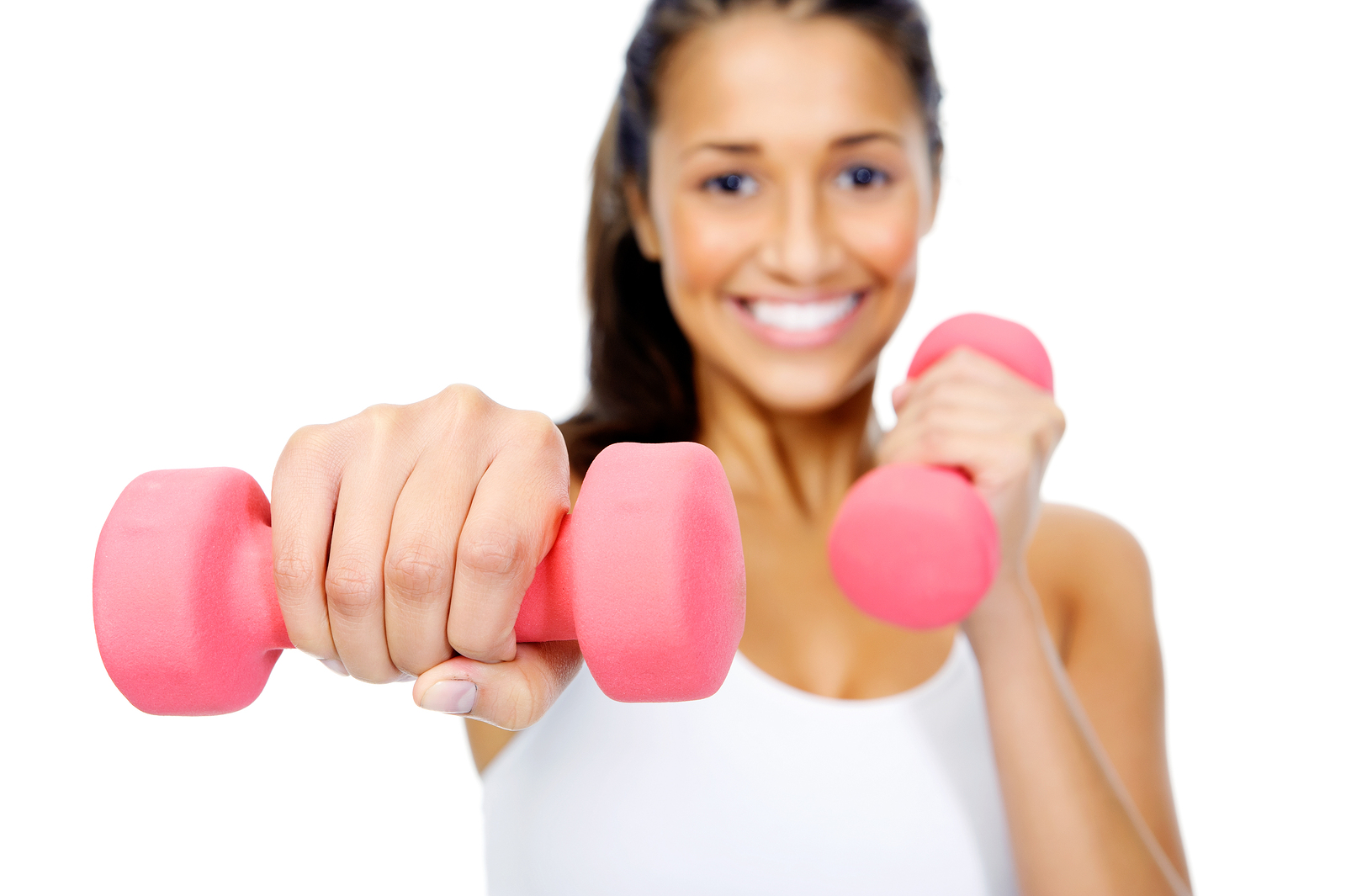 Useful Facts And Details Concerning Weight Training