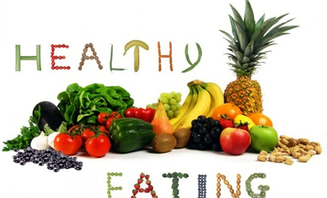 Healthy Eating Habits: Important For More Than Weight Loss