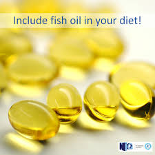 Foods and supplements for easing depression fitness for Fish oil and depression