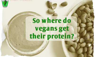 get more protein