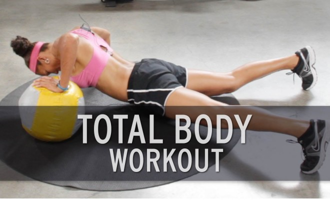 total body workouts