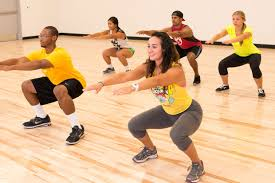 feeling good fitness classes